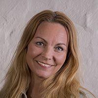Mette-Marie D. Andersen GoMentor